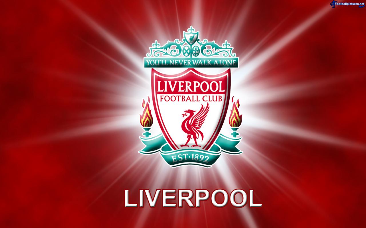50+ Liverpool Logo Wallpaper on WallpaperSafari