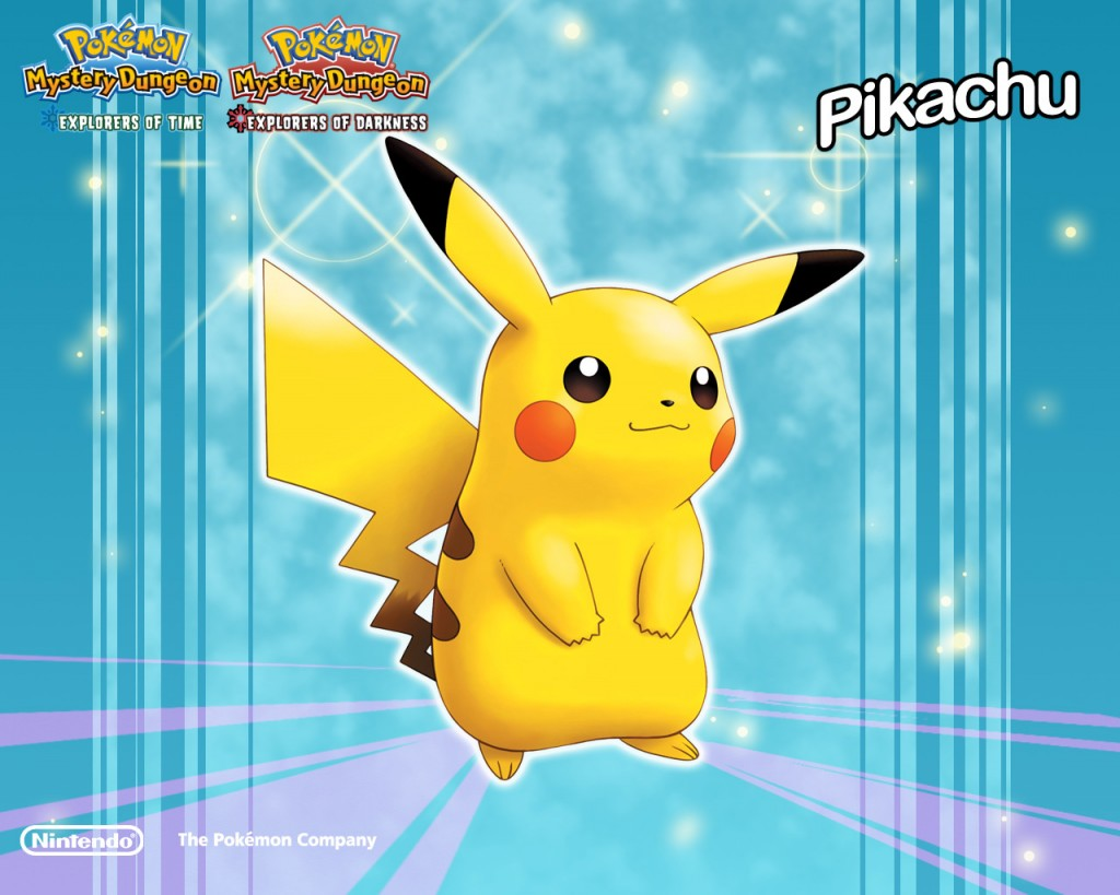 Pikachu Wallpaper Pokemon Wallpaper Backgrounds Kawaii 1024x819