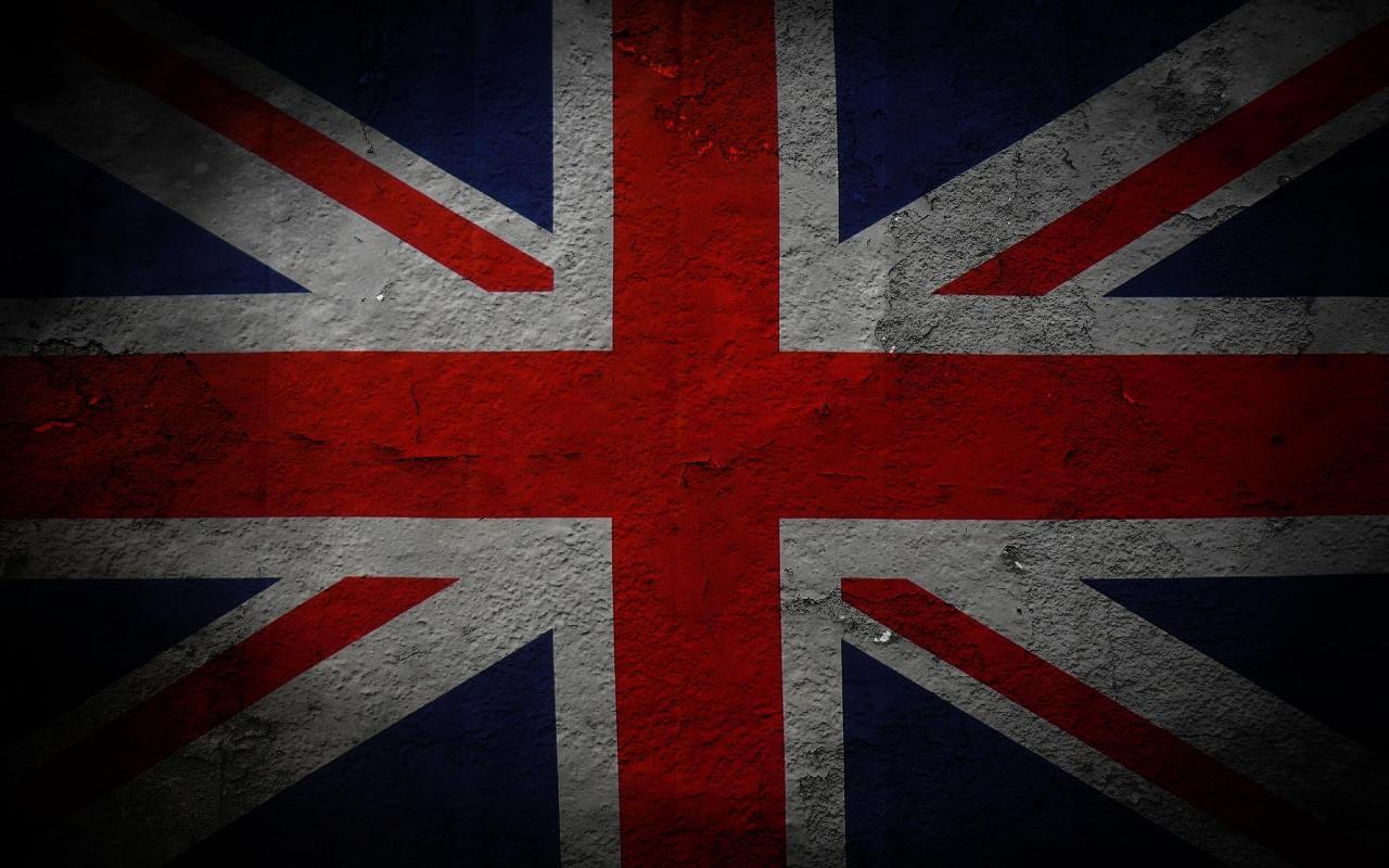 Free Download Great Britain Flag Great Britain Wallpaper