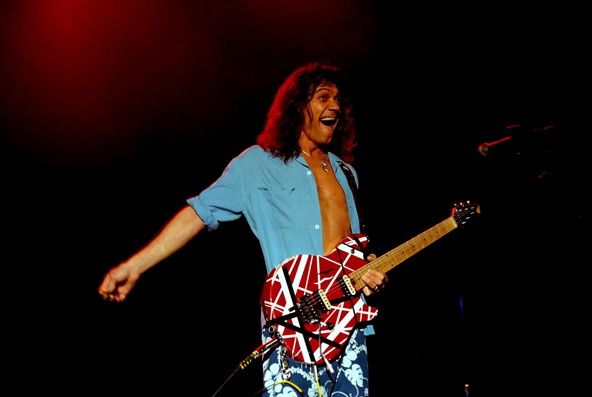 Eddie Van Halen iPhone Wallpaper 51 images 1920x1286