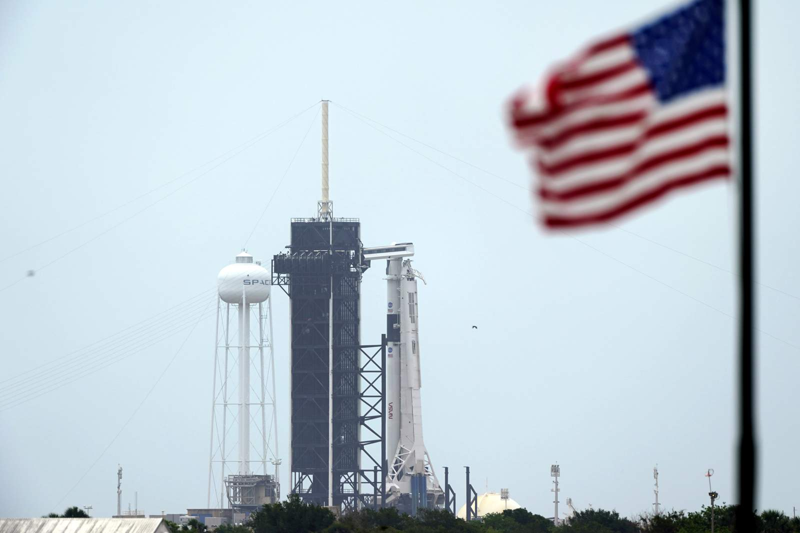 Here are 9 things you should know ahead of SpaceXs historic launch 1600x1066