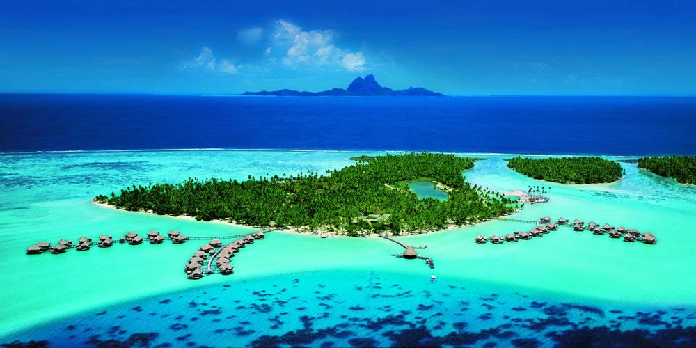 Bora Bora Island HD Wallpapers HD Wallpapers 1000x500