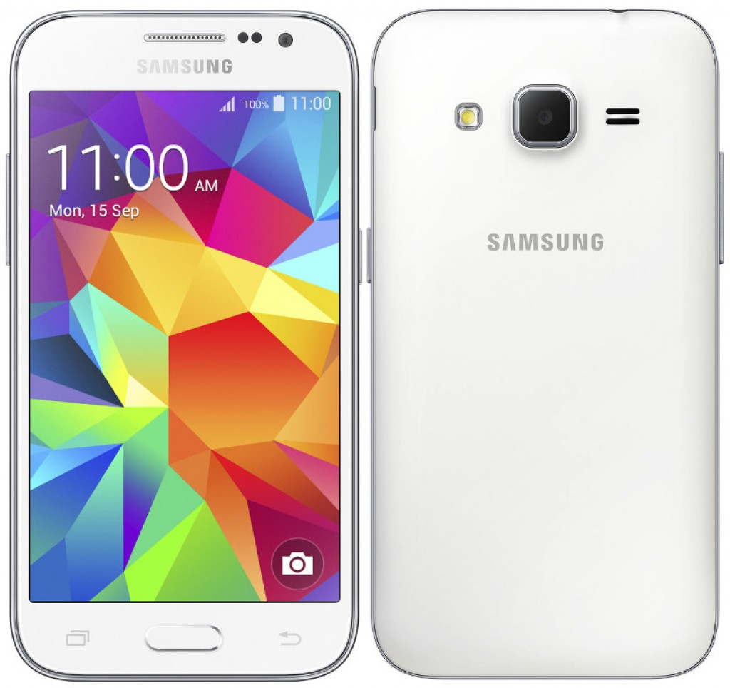 Update Galaxy Core Prime VE SM-G631F to Android 5.1.1 Lollipop ...