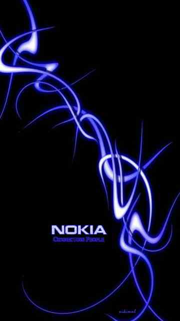 wallpaper Nokia download wallpapers for your Nokia 5233 mobile 360x640