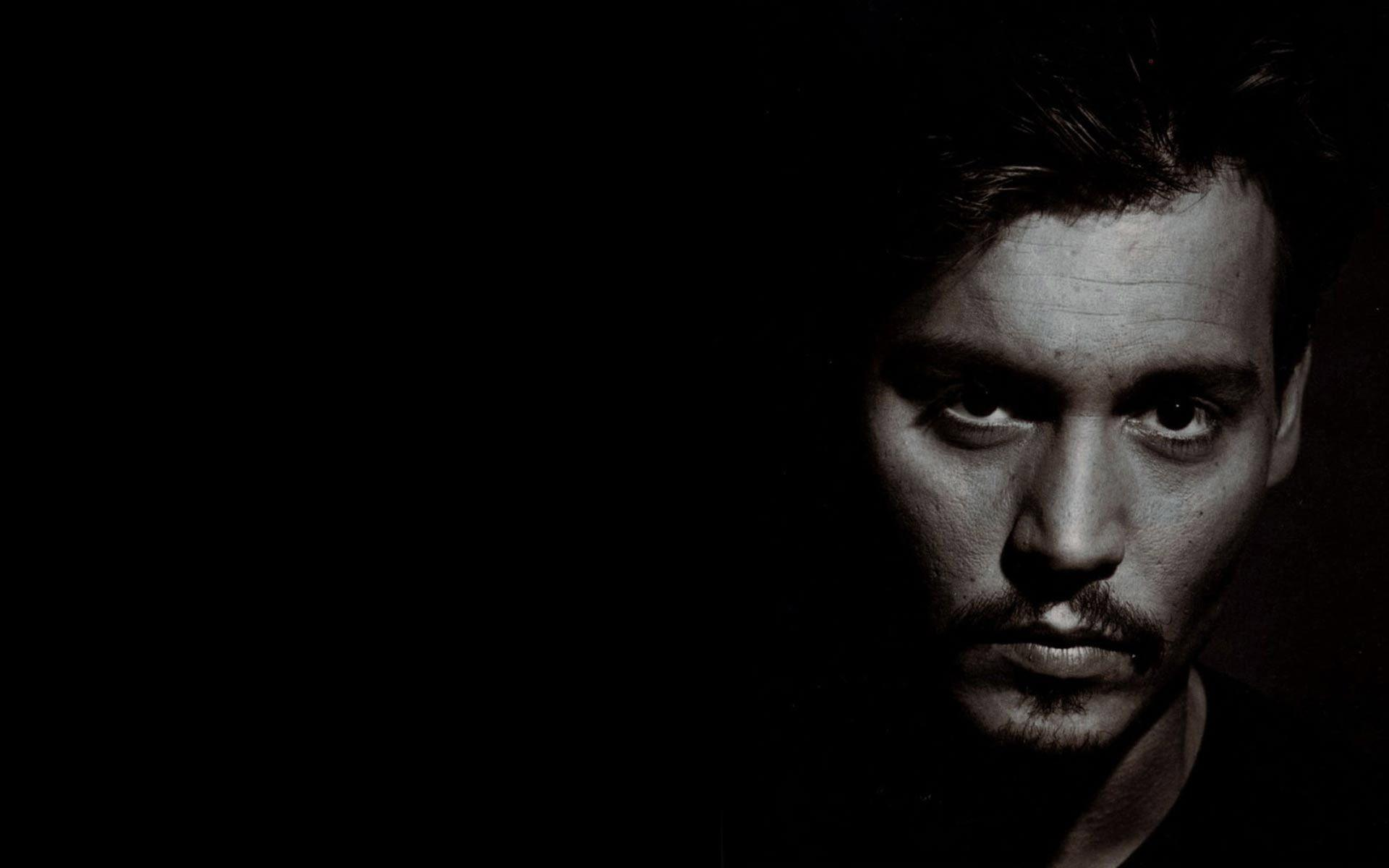 Johnny Depp Wallpapers 1920x1200