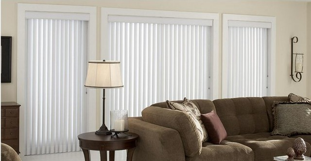 Sherwin Williams Vertical Blinds 640x332