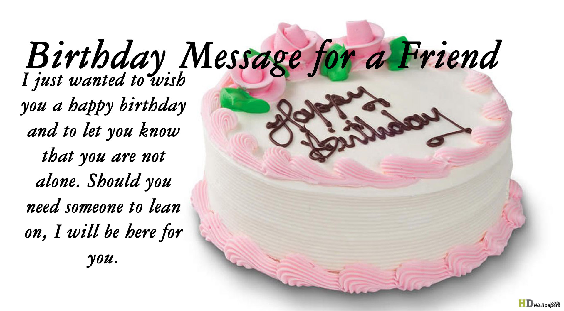 Birthday Cake happy birthday card Wallpapers HD Wallpapers Points 1920x1060
