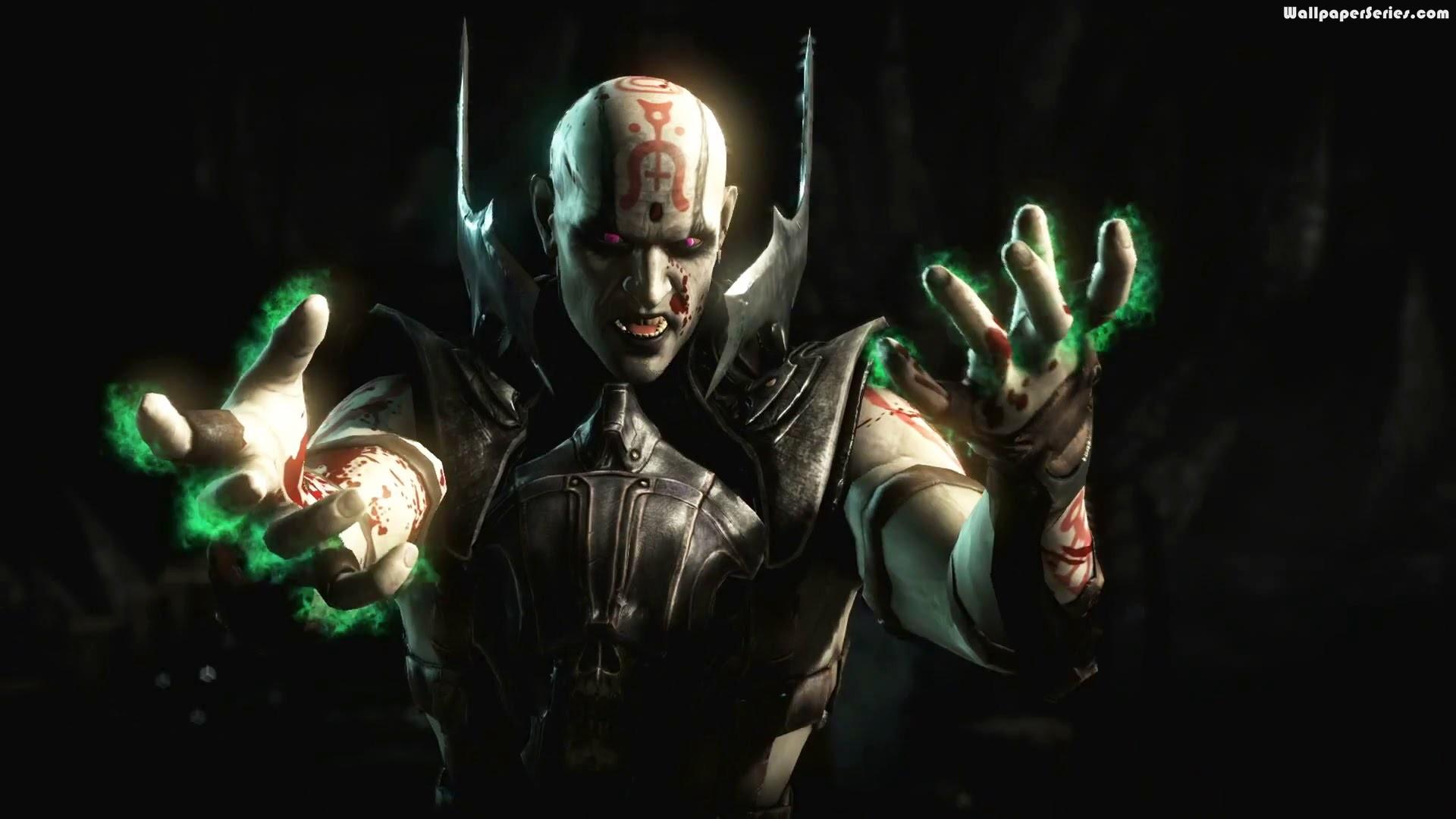 Mortal Kombat X HD Wallpapers for desktop download 1920x1080