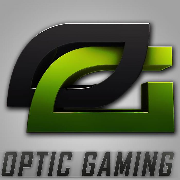 Optic Gaming Logo Optic Gaming Logo 700x700
