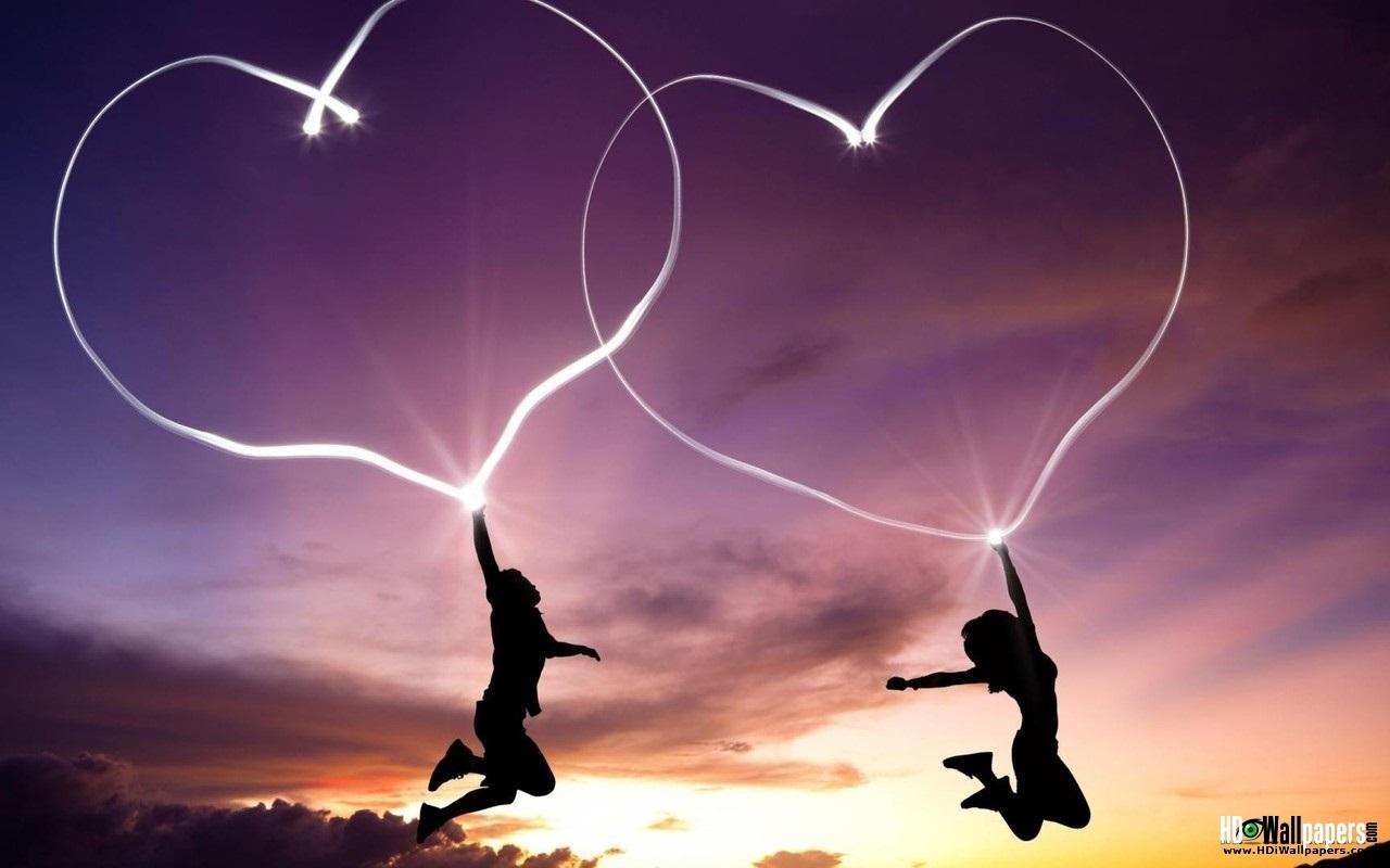 download Live Laugh Love Desktop Wallpaper [1280x800] for 1280x800