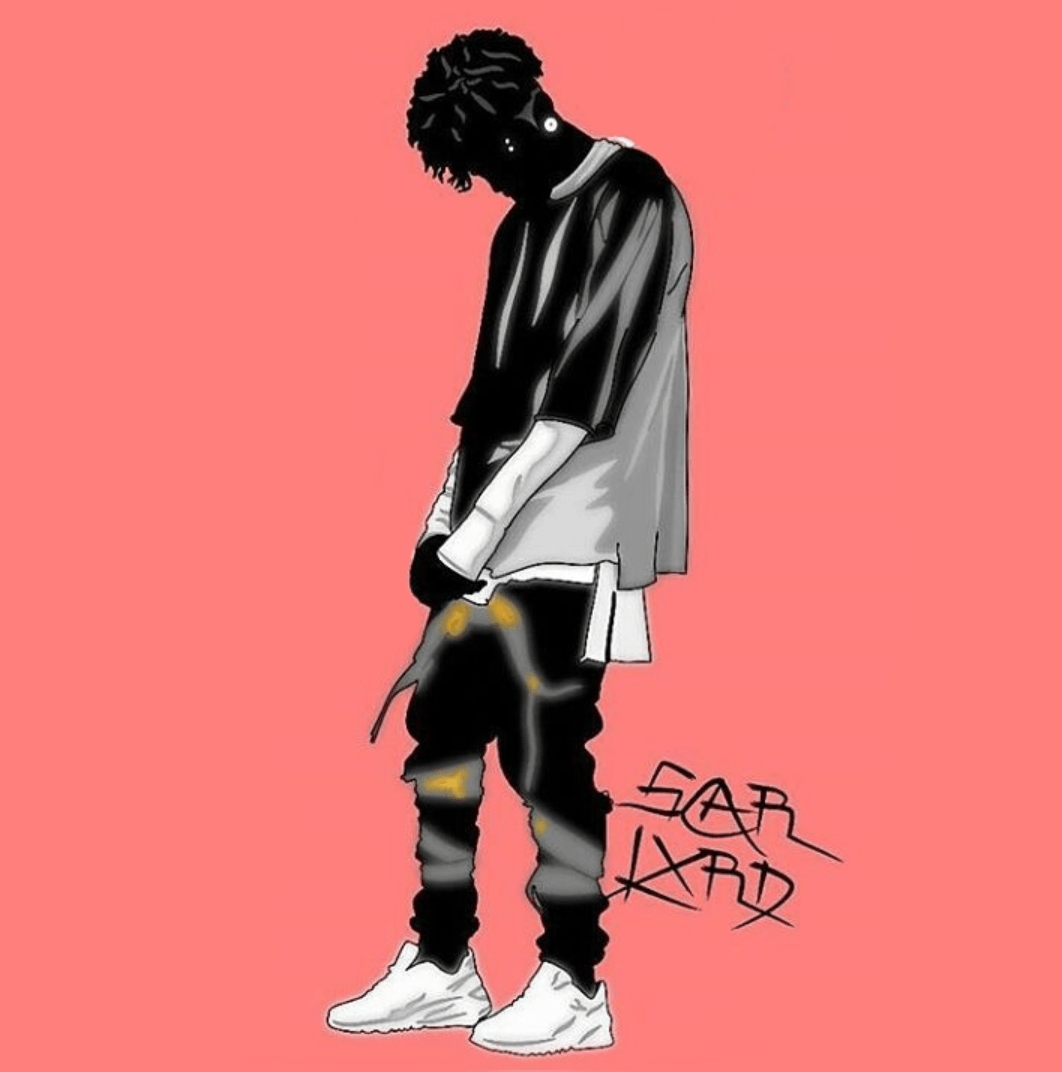 Supreme Dope Cartoon iPhone Wallpapers   Top Supreme Dope 1062x1072