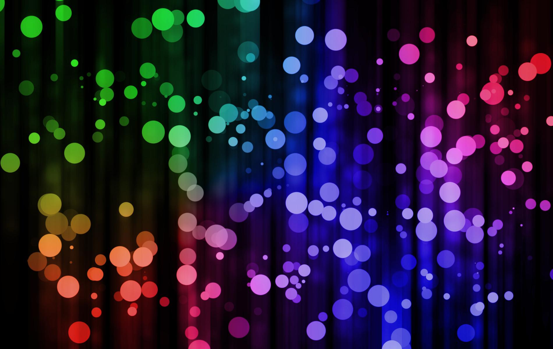 Pretty Colorful Desktop Backgrounds 1900x1200
