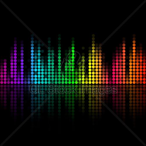 Music Bars Wallpaper - WallpaperSafari