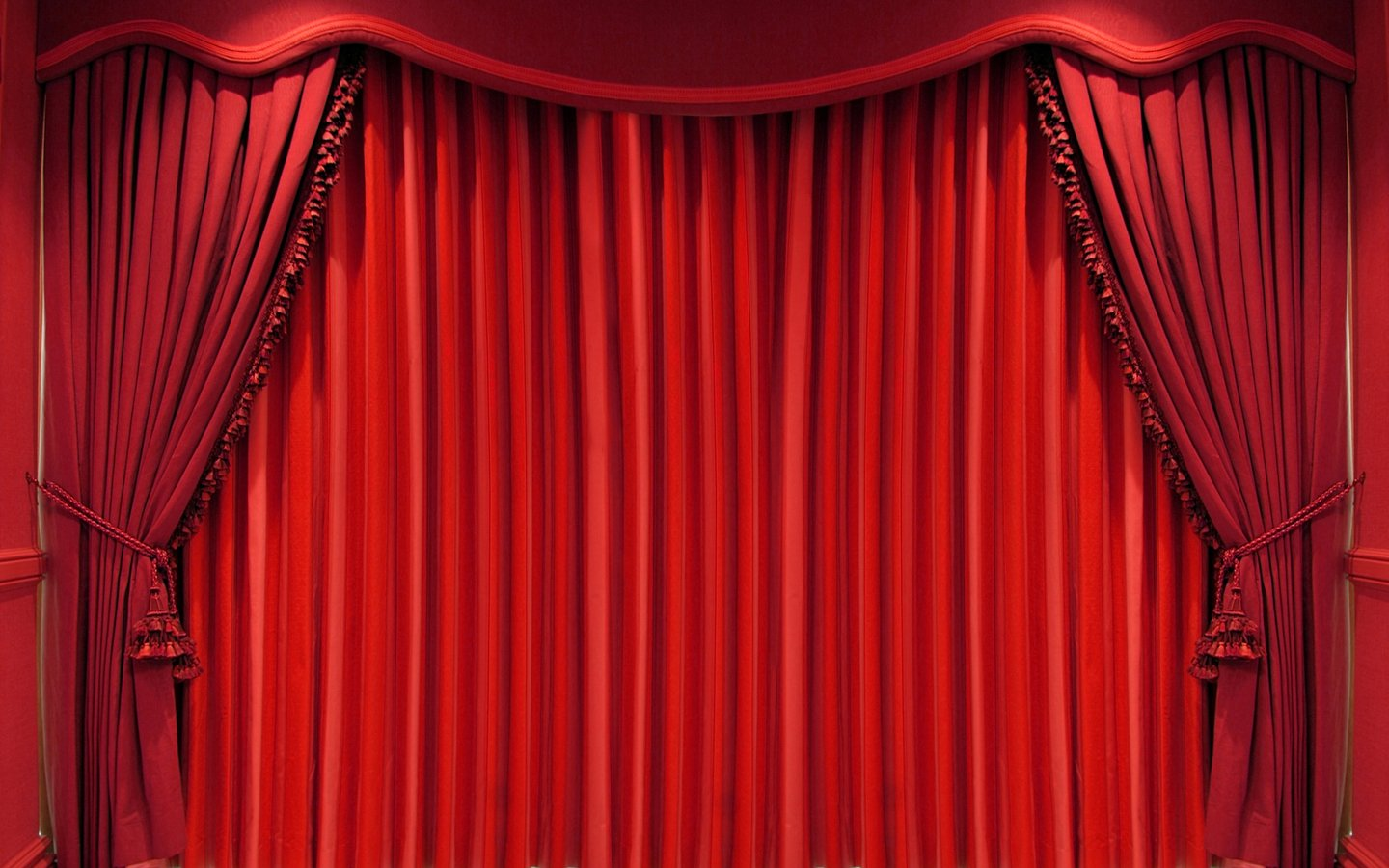 Red Curtain Background Powerpoint - Stage curtain wallpaper wallpapersafari theater powerpoint template