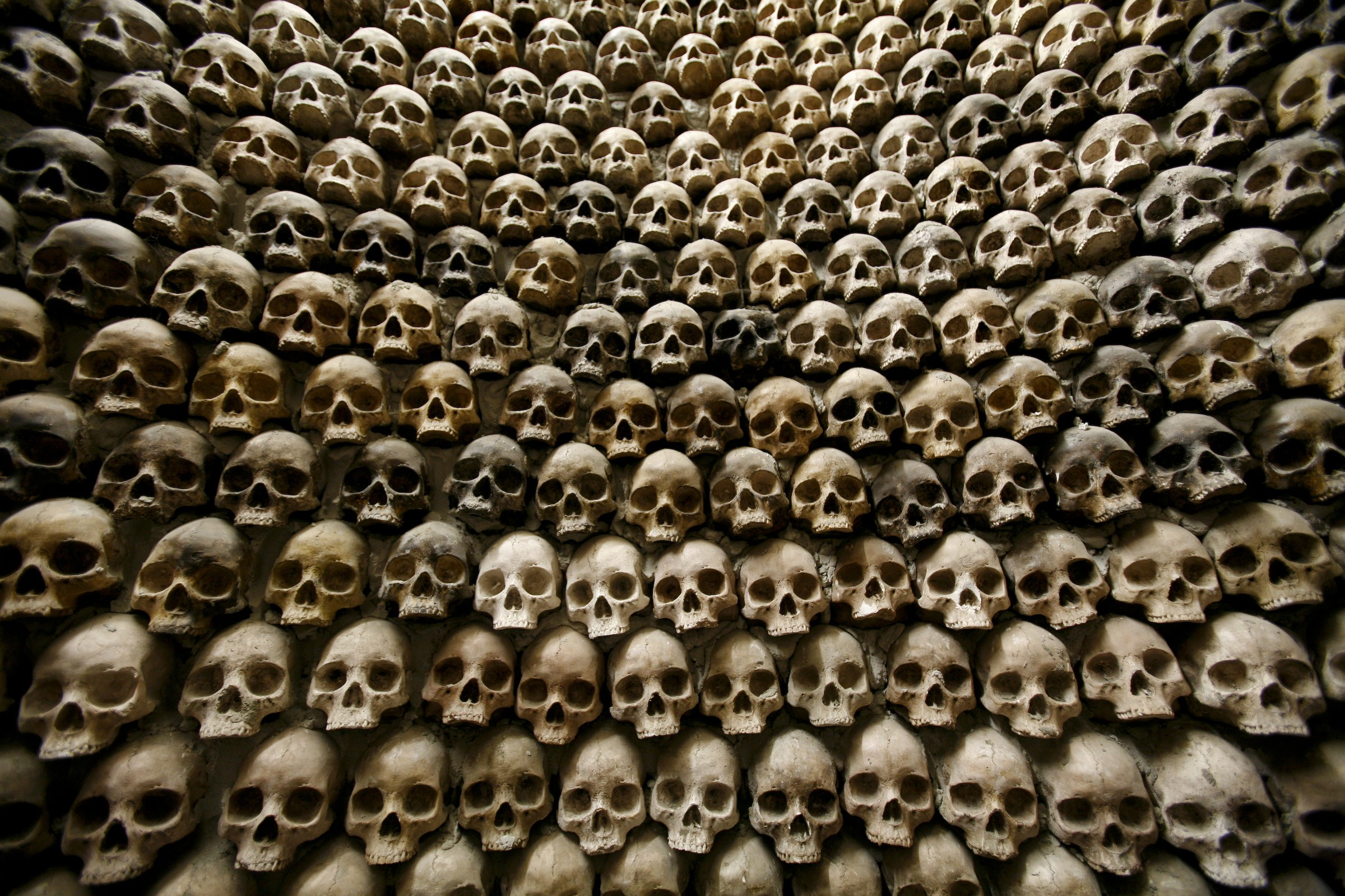 Skull Wall Destkop BackgroundsDestkop Backgrounds 2400x1600