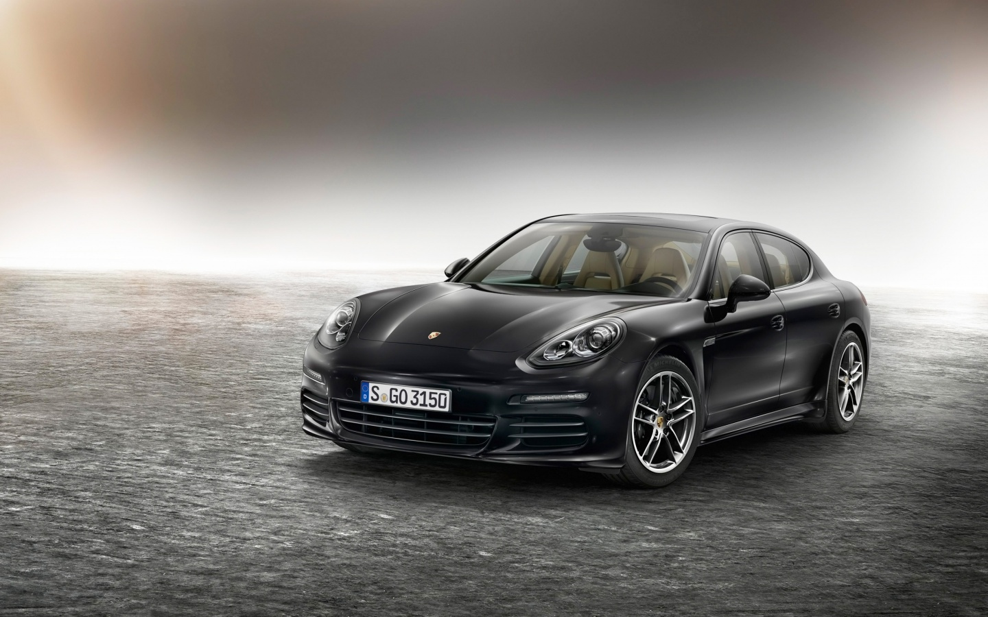 2015 Porsche Panamera Edition Wallpapers HD Wallpapers 1440x900