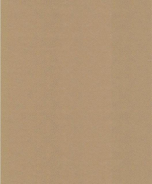 Eiffel   Geometric Wallpaper Gold Beige   Traditional   Wallpaper 528x640