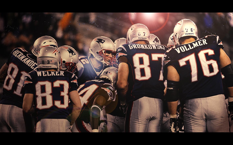 New England Patriots Wallpaper by HottSauce13 1440x900