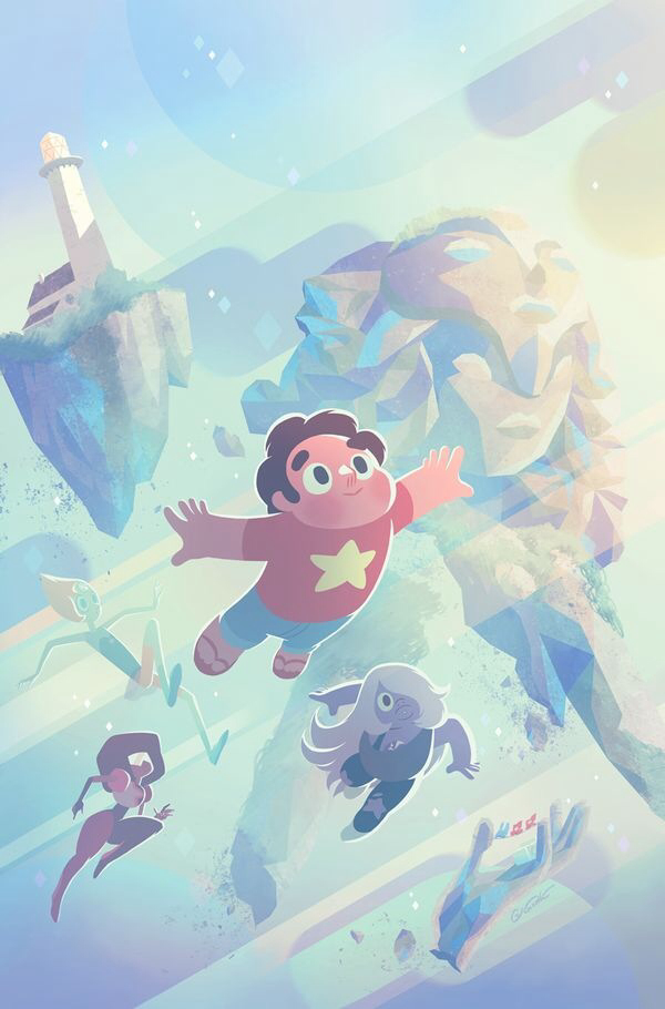 100 Steven Universe Wallpapers On Wallpapersafari