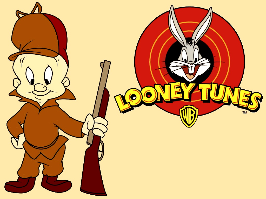 Looney Tunes HD Free Wallpapers