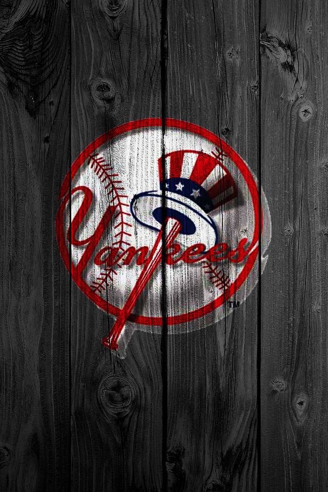 Captivating Yankees Iphone Wallpaper Email This Wallpaper To An 640x960