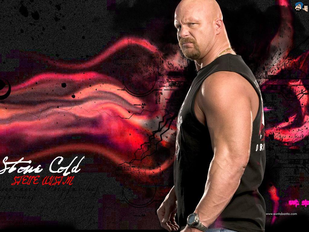 Steve Austin   Professional Wrestling Wallpaper 4171559 1024x768