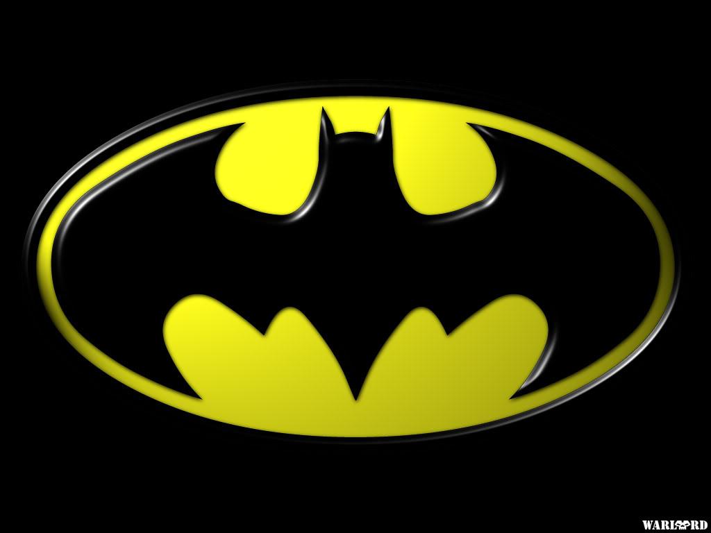 76 Batman Logo Wallpapers On Wallpapersafari