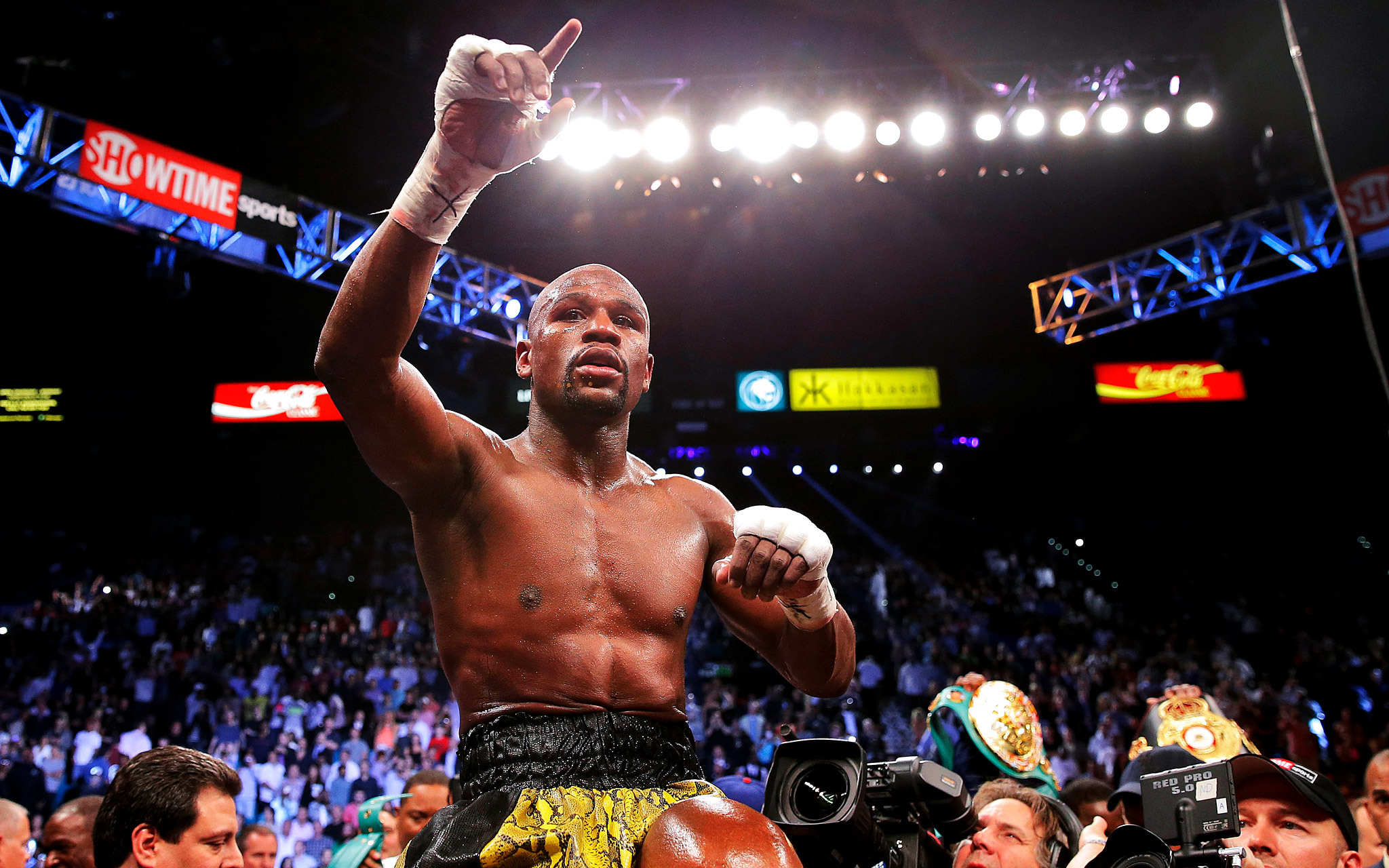 32 New Floyd Mayweather Wallpapers Floyd Mayweather Wallpaper 2048x1280