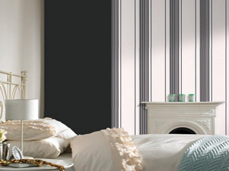 Black White Stripe Wallpaper gt Pinstripe Black White Stripe Wallpaper 800x600