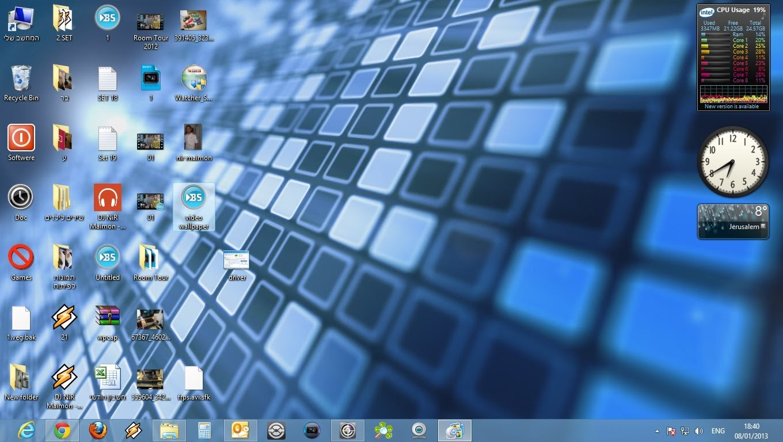 video wallpaper windows 10 free