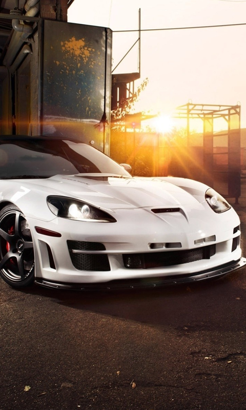Exotic Cars Live Wallpapers Live wallpapers HD for Android 480x800