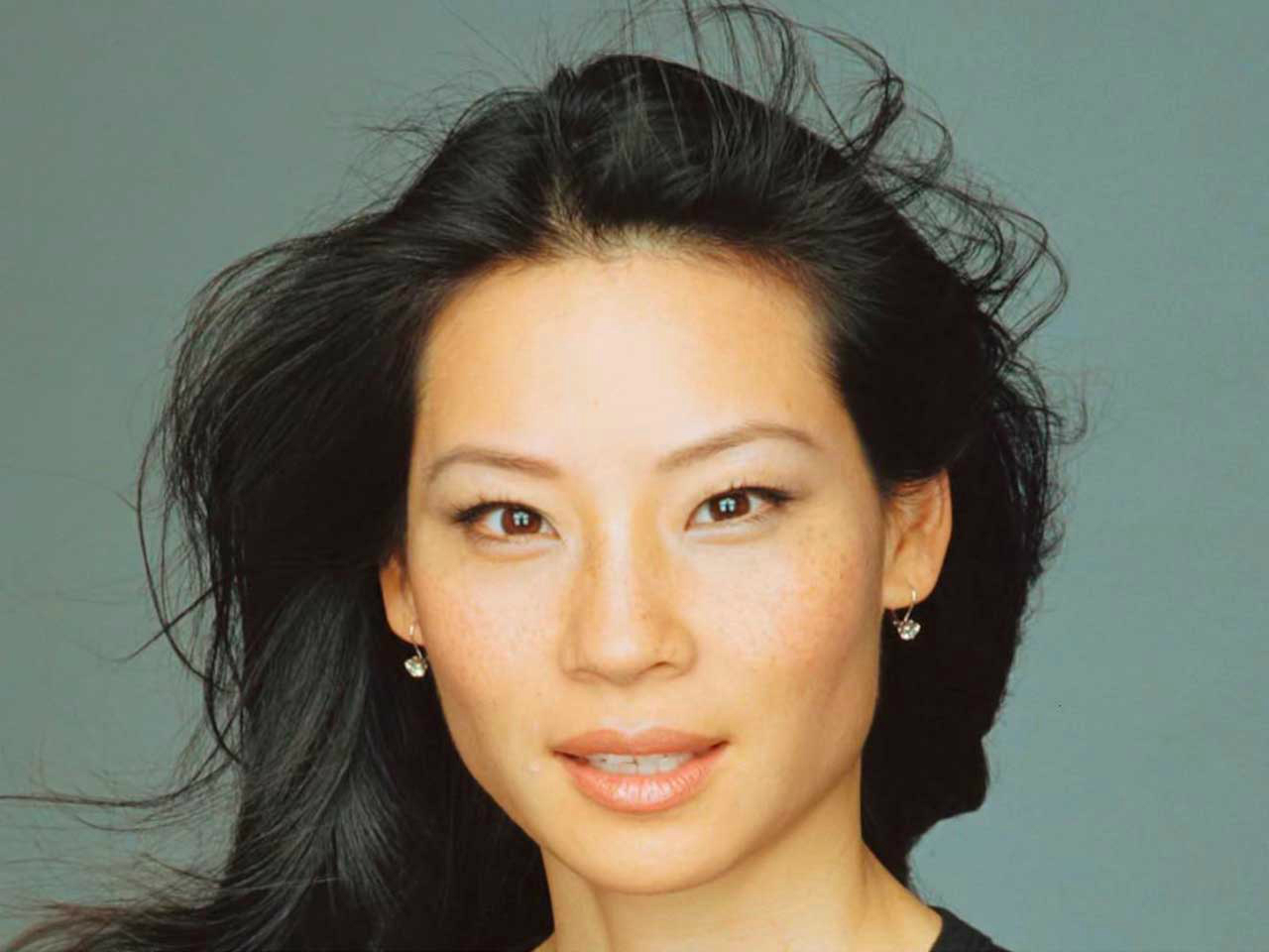 Lucy Liu hot wallpapers Movie Stars Pictures 1280x960