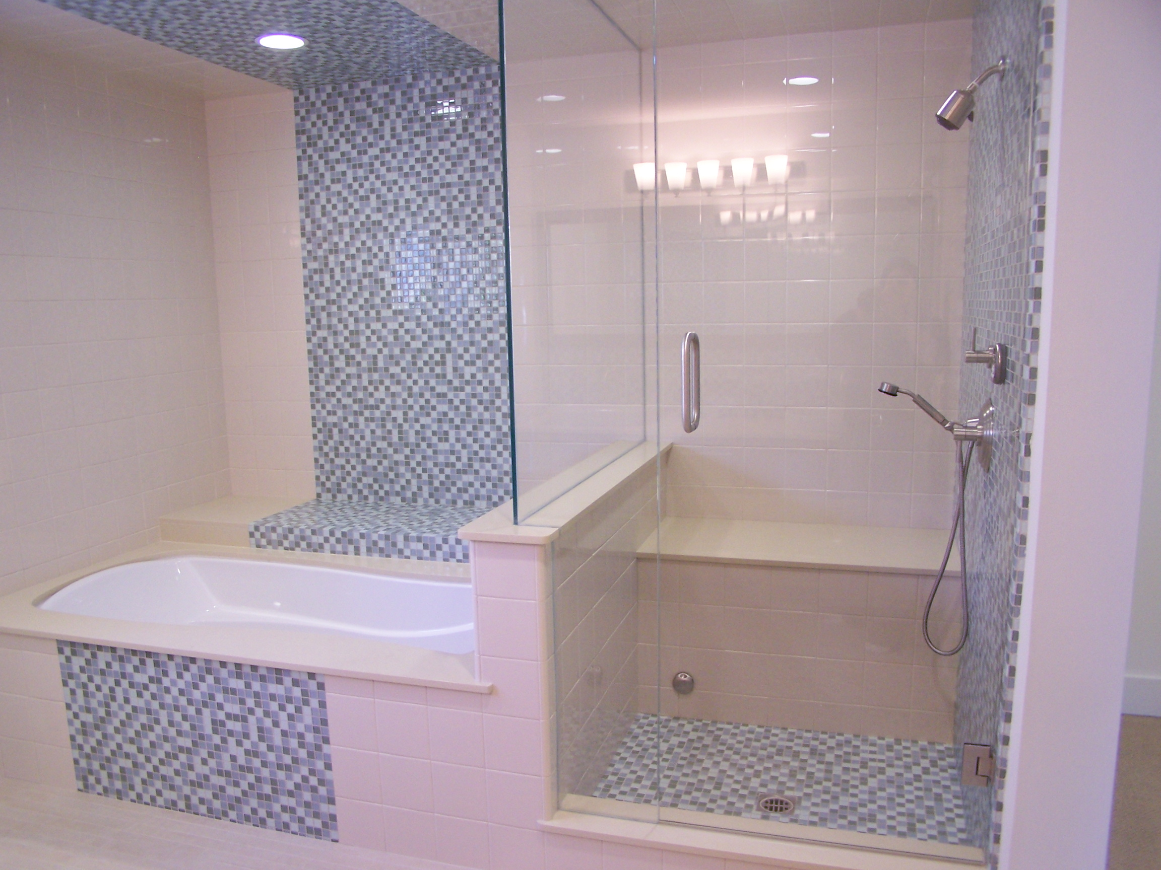 Free Download Bathroom Wall Tiles Design Great Home Interior Cute Pink Bathroom Wall 2304x1728 For Your Desktop Mobile Tablet Explore 48 Wallpaper For Bathrooms Walls Vinyl Wallpaper For Bathrooms