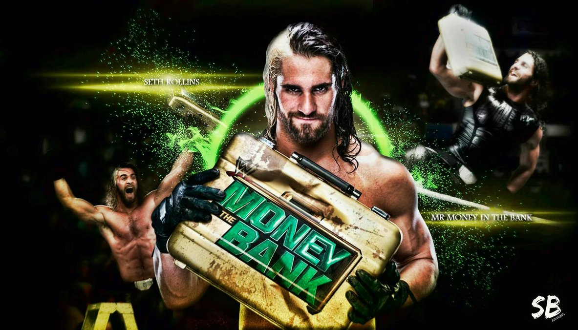 Seth Rollins Wallpapers Download High Quality HD Images 1183x676