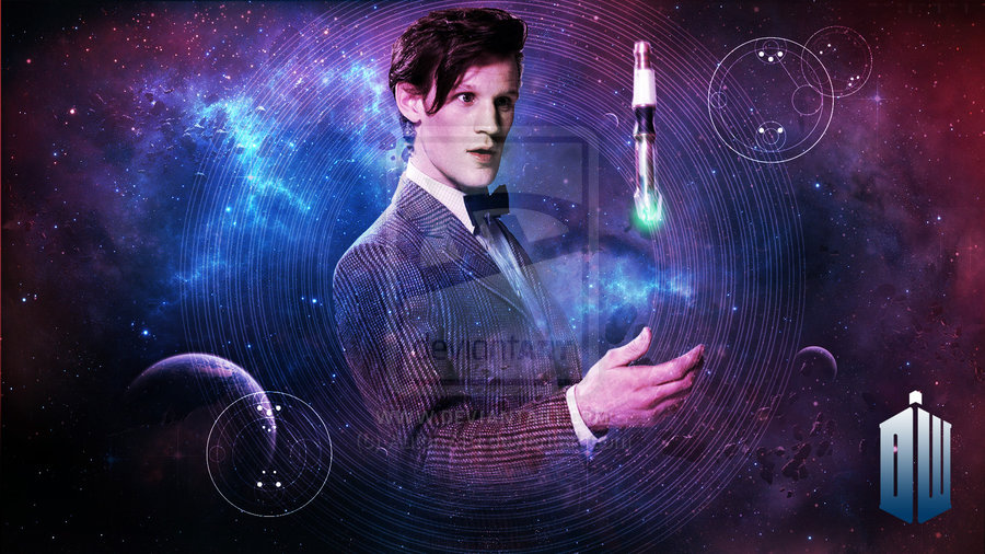 doctor who eleventh doctor matt smith wallpaper hd tv - 900×506