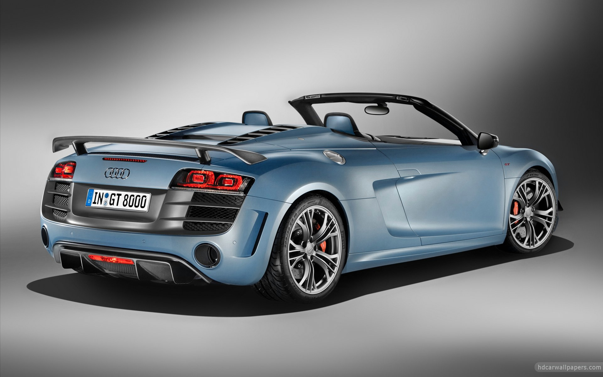 audi r8 spyder related imagesstart 0   WeiLi Automotive Network 1920x1200