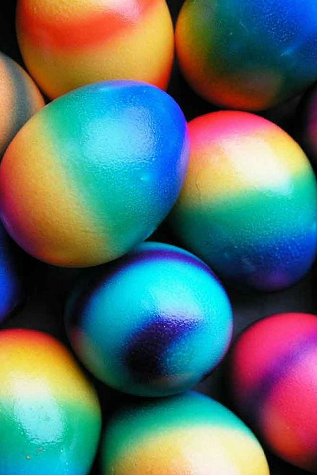 iphone easter eggs easter phone wallpaper wallpapersafari 11811