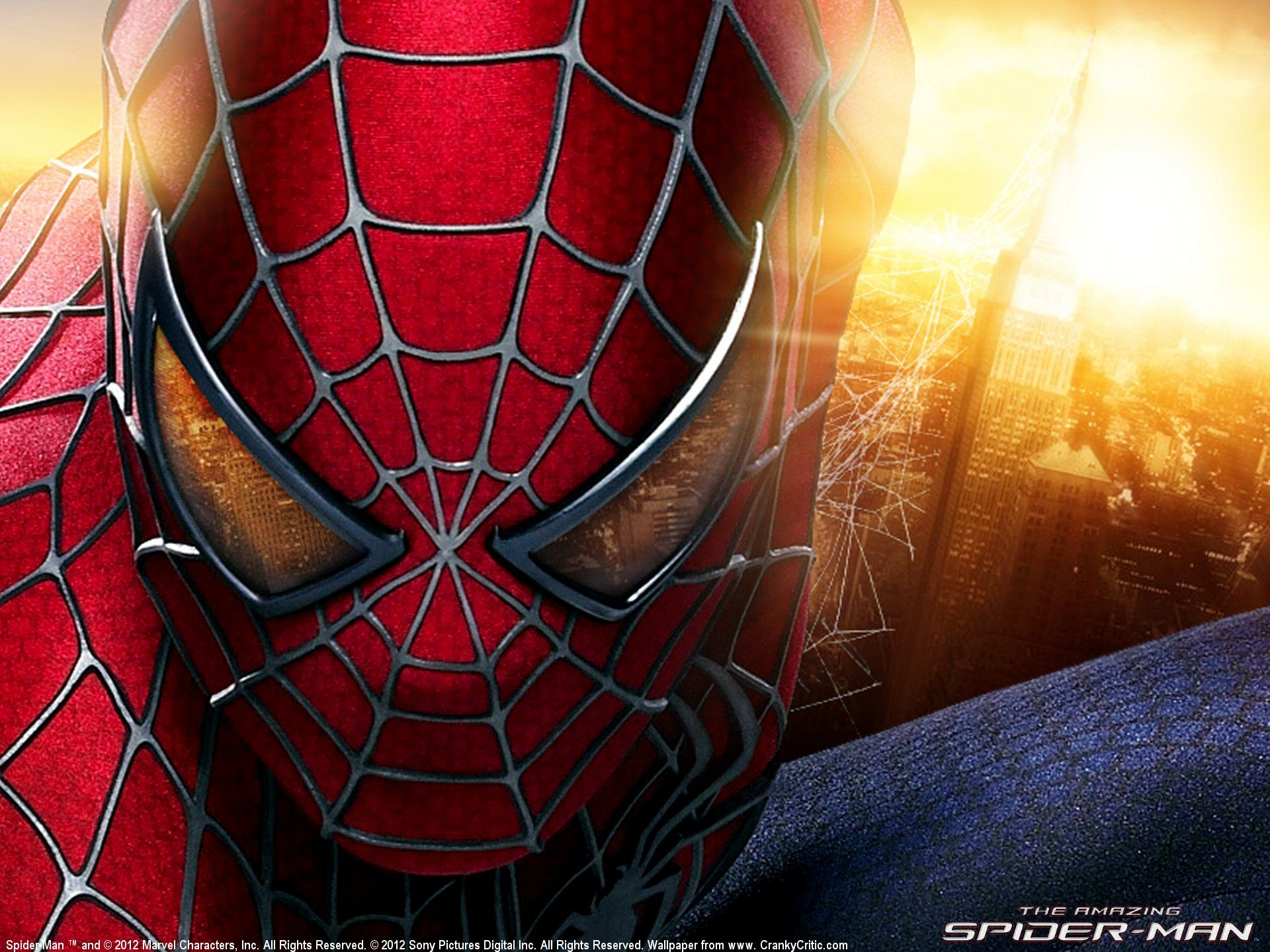 spiderman wallpaper 3d android - wallpapersafari
