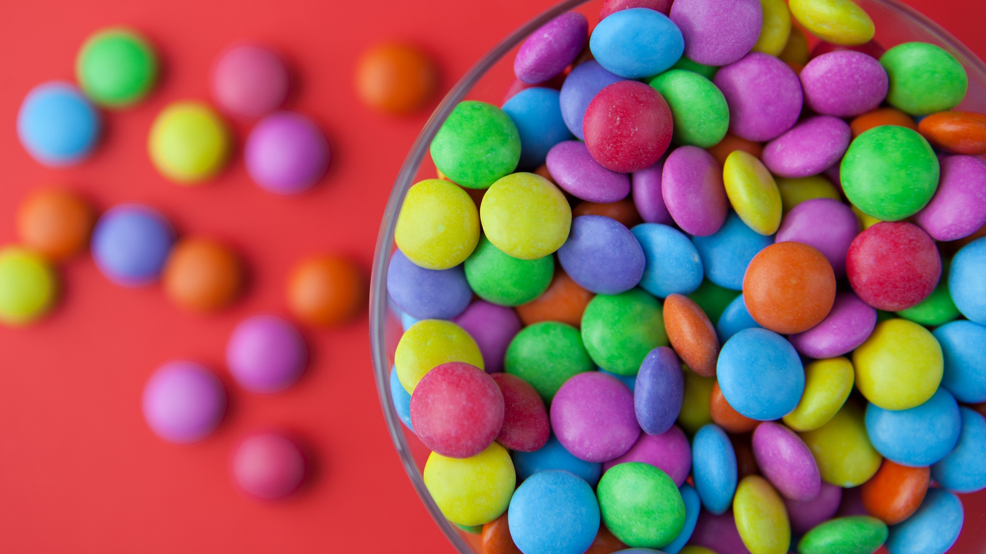 Colorful Candy HD Wallpaper   Wallpaper Stream 1920x1080