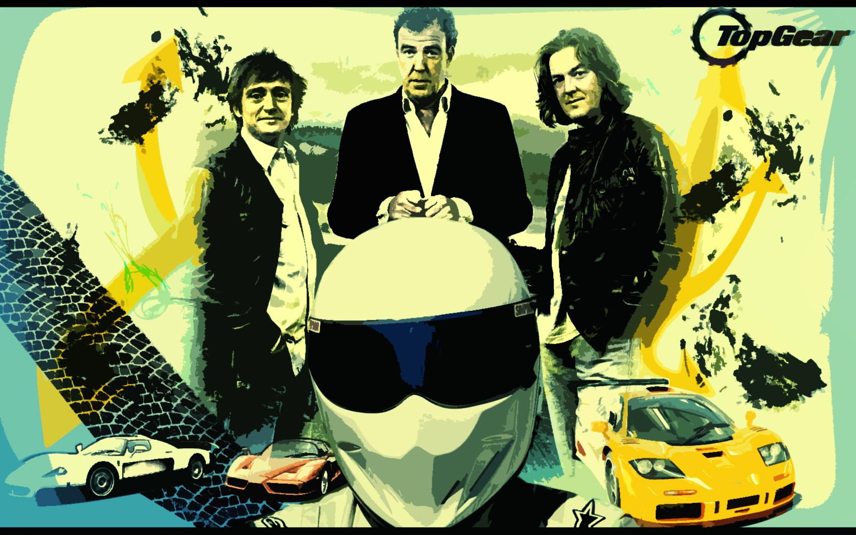 Top Gear Wallpapers Wallpapersafari