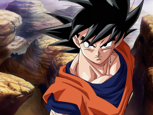 40 Best Goku Wallpaper hd for PC Dragon Ball Z 640x480