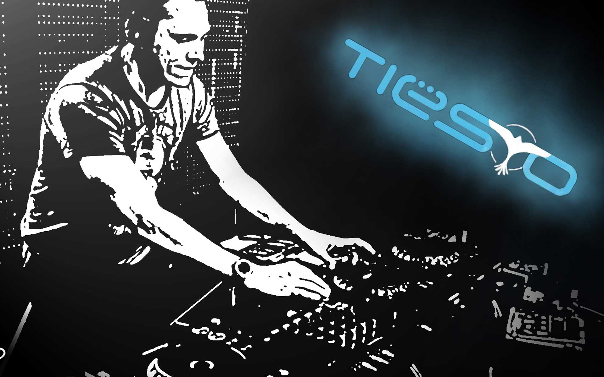 Tiesto   wallpaper 1920x1200