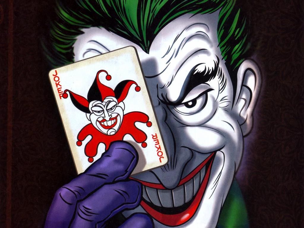 Batman Joker Fresh HD Wallpapers 1024x768
