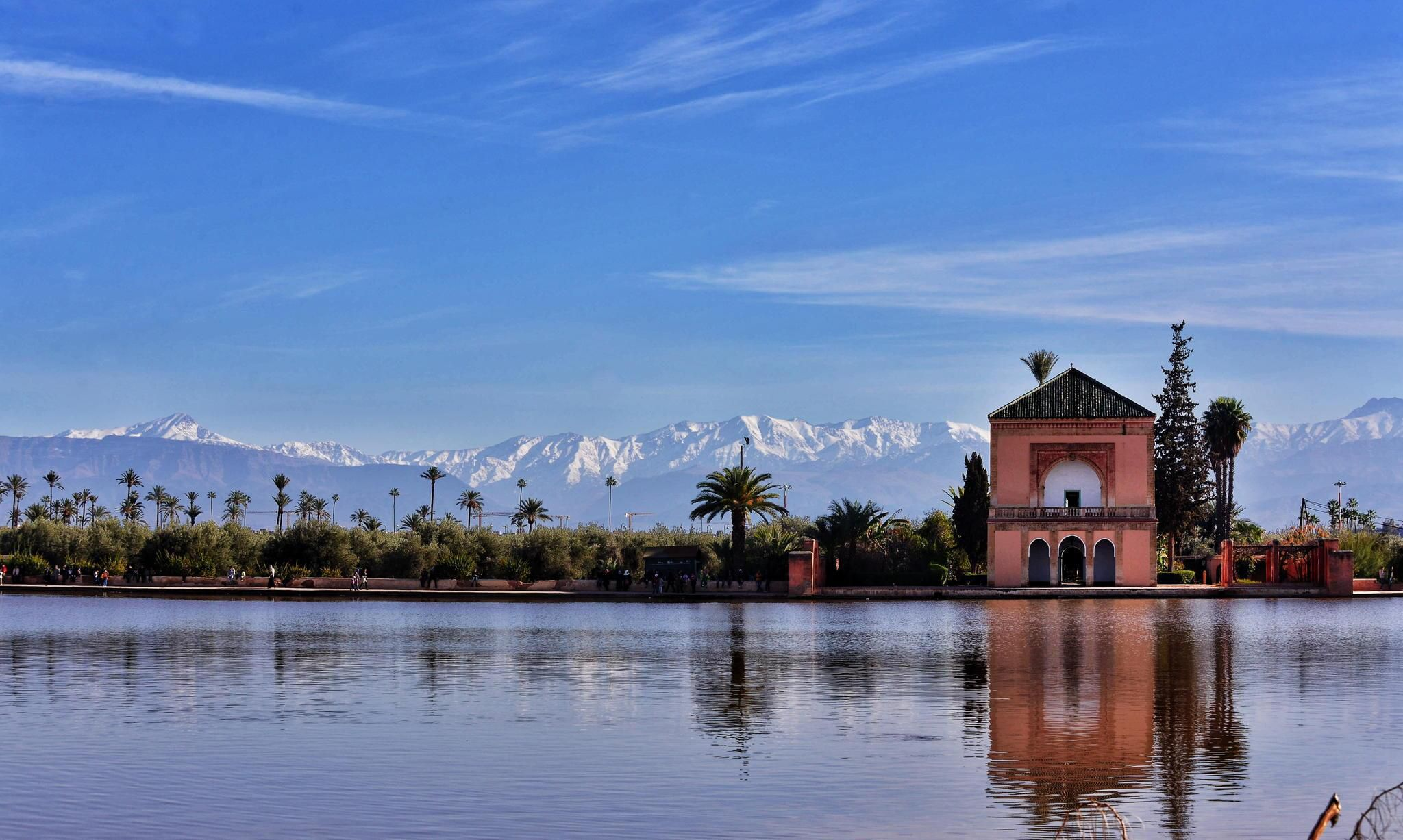 Marrakech Wallpapers Images Photos Pictures Backgrounds 2048x1227