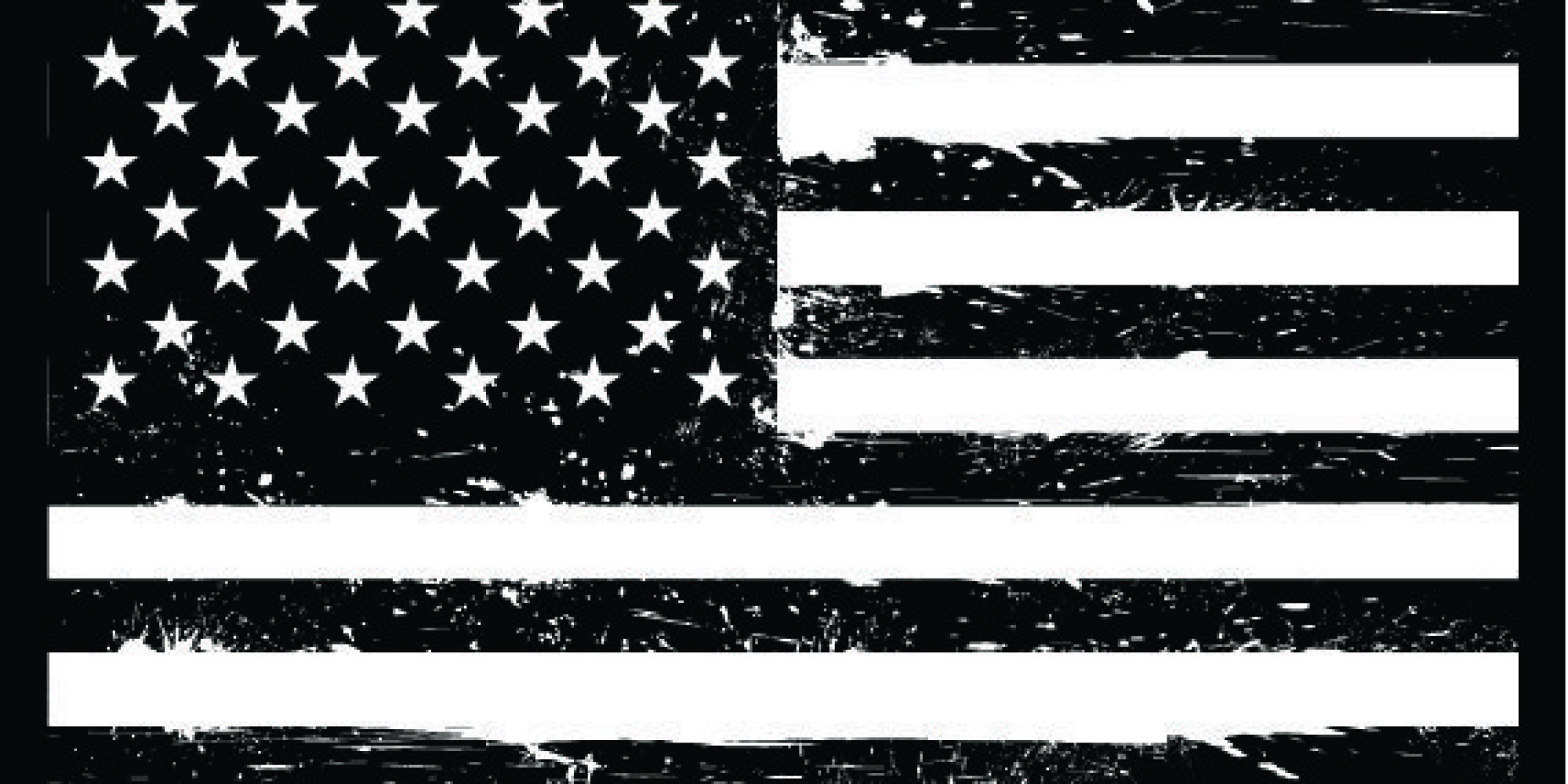 Free Download American Flag Black And White Vintage American Flag
