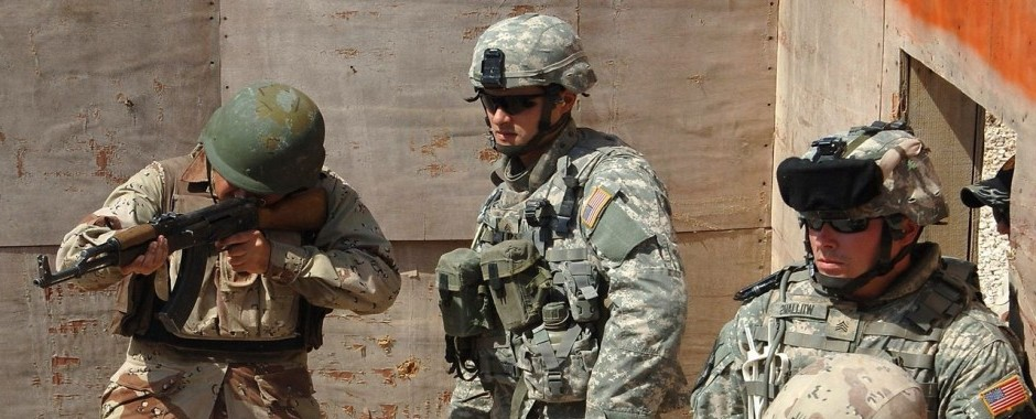 Related Pictures Us Army Rangers Wallpapers 10143 Hd 940x380