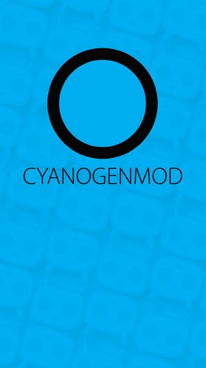 CyanogenMod Cid Blue Android Central 300x534