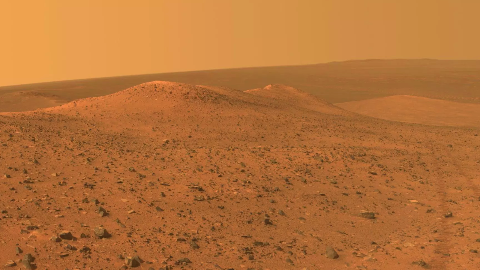 NASA Opportunity rover pictures 15 years of images from Mars Quartz 1600x900