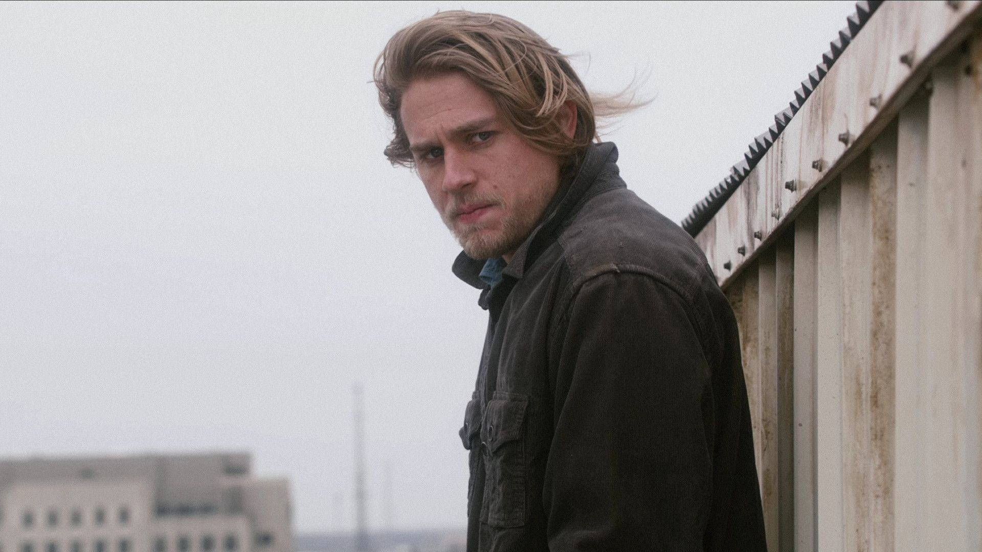 Charlie Hunnam Wallpapers 1920x1080