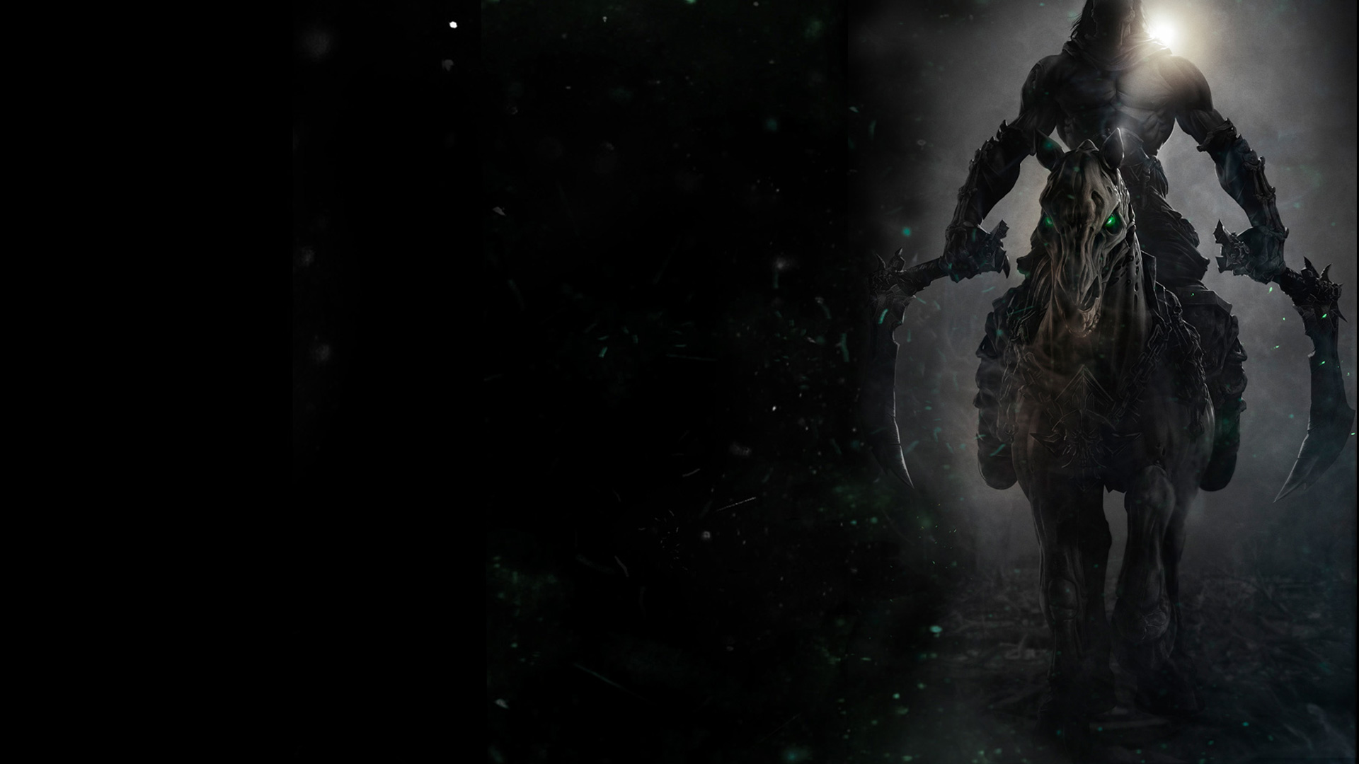 Darksiders II Wallpaper in 1920x1080 1920x1080